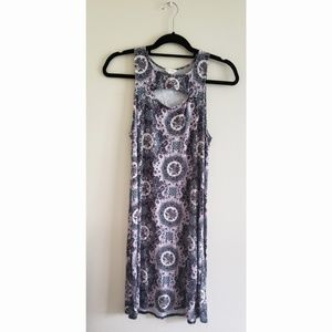 Boho Dress Aeropostale NWT